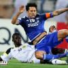 الاتحاد يتعادل سلبياً مع النصر الإماراتي و يصعب موقفه في التأهل