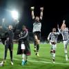 يوفنتوس يحقق لقب الدوري الإيطالي للمرة الخامسة على التوالي