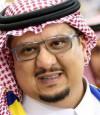 ردة فعل فيصل بن تركي على تغييرات النصر الإدارية