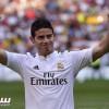 هل يرحل خاميس عن ريال مدريد؟