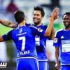 النصر الإماراتي يتأهل رغم خسارته إياباً بثلاثية من تركتور الإيراني