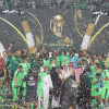 تغطية نهائي كأس الملك بعدسة وائل الفارسي
