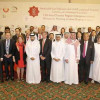 عبدالحكيم بن مساعد يترأس الوفد السعودي في إجتماعات لجان مكافحة المنشطات