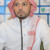 رئيس الفتح يناقش ملفات النادي الإعلامية بحضور أعضاء مجلس الإدارة