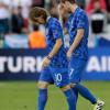كرواتيا تفقد نجمها الأول في لقاء اسبانيا