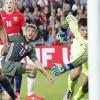 ألمانيا تتفوق على النرويج بثلاثية دون رد