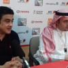 عادل عبد الرحمن مدرب الباطن : راضي عن لاعبينا والتعادل طيب