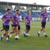 منافس ريال مدريد المقبل يستغل نقطة ضعفه