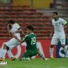 العراق يرفض مواجهة الأخضر في الرياض