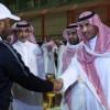 رجالات الرياض يتابعون تدريبات الفريق الأول ومكافآت من فيصل بن عبدالعزيز لتجاوز سدوس