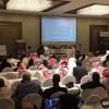 """بالصور : إنعقاد """"دورة الإعلام الجديد و التصوير الرياضي"""" في مملكة البحرين والبركاتي يمثل (سبورت السعودية)"""