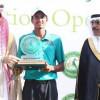 القطري صالح الكعبي يحقق بطولة اتحاد الجولف المفتوحة