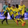 العمراني يكشف عن مكاسب النصر من لقاء الفتح
