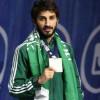 المالكي يتأهل للمشاركة في دورة الألعاب العالمية ٢٠١٧