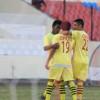 أولمبي أحد يحقق الفوز أمام التعاون في كأس الأمير فيصل