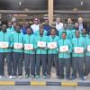الاتحاد السعودي لكرة القدم يختتم دورة C للمدربين الوطنيين