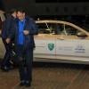 وصول بعثة ناساف الاوزبكي لمواجهة الفتح في ملحق دوري أبطال آسيا