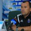 مدرب ناساف الاوزبكي : الفتح فريق بطل وهذا اللاعب كشف لنا معلومات كاملة