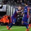 برشلونة يفشل في ضم خليفة تشافي