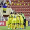 التعاون يحل ضيفاً على أهلي دبي في الجولة الثالثة من دور المجموعات لدوري أبطال آسيا