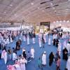 """العاصم لزوار """"كتاب الرياض"""": استثمروا أيامه الأخيرة في طلب المعرفة"""