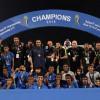 الهلال يغادر الأربعاء إلى دبي للمشاركة ببطولة حمدان الدولية