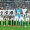 موافقة الاتحادين الدولي والآسيوي على نقل مباراة الأخضر امام اليابان الى الجوهرة