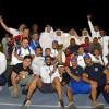 الكويت بطل كأس الخليج 16 لالعاب القوى والبحرين ثانياً