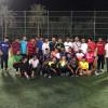 مشاركة كثيفة من المدربين لدورة D و D+ المعتمدة من الاتحاد العربي السعودي لكرة القدم