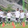 بالصور : منتخب الشباب يستأنف تدريباته ضمن معسكره في كوريا الجنوبية