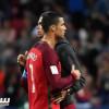 رونالدو : ضحيت من أجل البرتغال