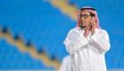 القاسم: مستعد لرئاسة الهلال