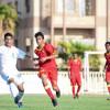 نتائج الجولة الثانية من كأس الاتحاد السعودي للناشئين وترتيب المجموعات