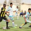 أولمبي الجيل يتعثر في بداية مشواره من الاتحاد في كأس الأمير فيصل