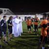 طلال آل الشيخ: الرئيس الفخري للشباب كان ولازال الداعم الأول للكيان