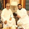 تركي آل الشيخ: فتحنا صفحة جديدة مع رئيس الاتحاد الآسيوي