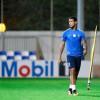 الهلال يختتم اعداده للاهلي وخربين يتواجد في النادي