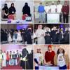 مبادرة تطور تطوع تخطف الانظار في ارض الحضارات بحضور اكثر من ٥٥٠ متطوع و متطوعة