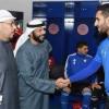 رئيس الإتحاد الإماراتي: وجوه الأخضر الجديدة دافع للاعبين