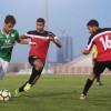 نتائج لقاءات الجولة السادسة من دوري الشباب وترتيب الفرق
