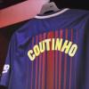كشف تفاصيل تعاقد برشلونة مع كوتينيو
