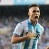 صراع بين ريال مدريد وأتلتيكو من أجل أغويرو الجديد