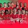 غيابات عديدة في قائمة البرتغال لكأس العالم