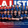 ظهور فقير وغياب بن يدير في قائمة فرنسا لكأس العالم