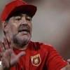 الفجيرة يؤكد توقف مفاوضاته مع مارادونا