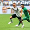 ظهير ألمانيا: الأخضر يمتلك لاعبين بجودة عالية