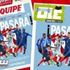 خلاف بين صحيفة فرنسية وأرجنتينية بسبب ميسي