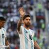 حارس منتخب الكويت: ميسي مع برشلونة فقط