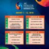 غدا نفط الوسط العراقي  يواجه الظفرة الاماراتي في بطولة الأندية الآسيوية لكرة الصالات