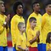 لمواجهة الأخضر.. تيتي يعلن قائمة البرازيل